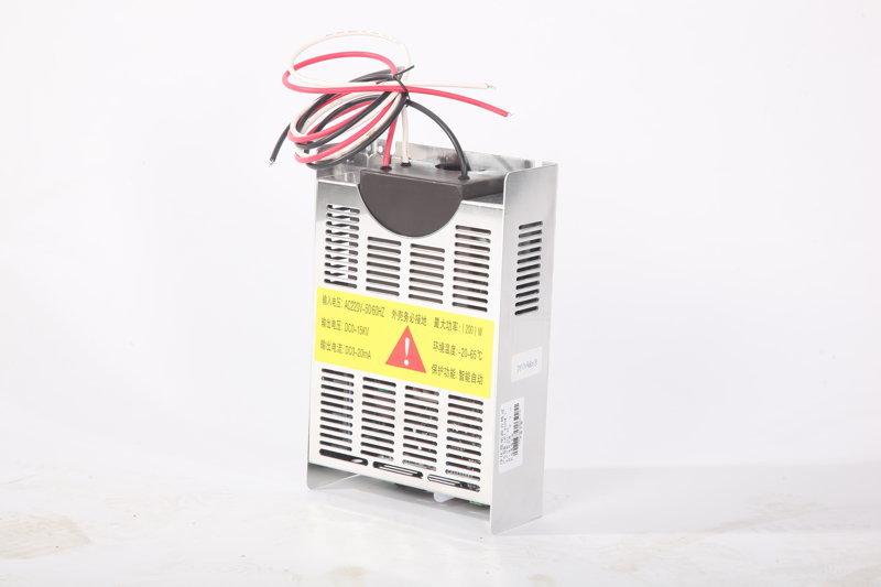 静电式油烟净化器的高效电源