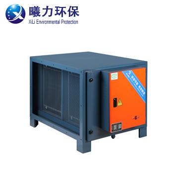 静电油烟净化器设备好安裝吗?跟装空调一样简单?
