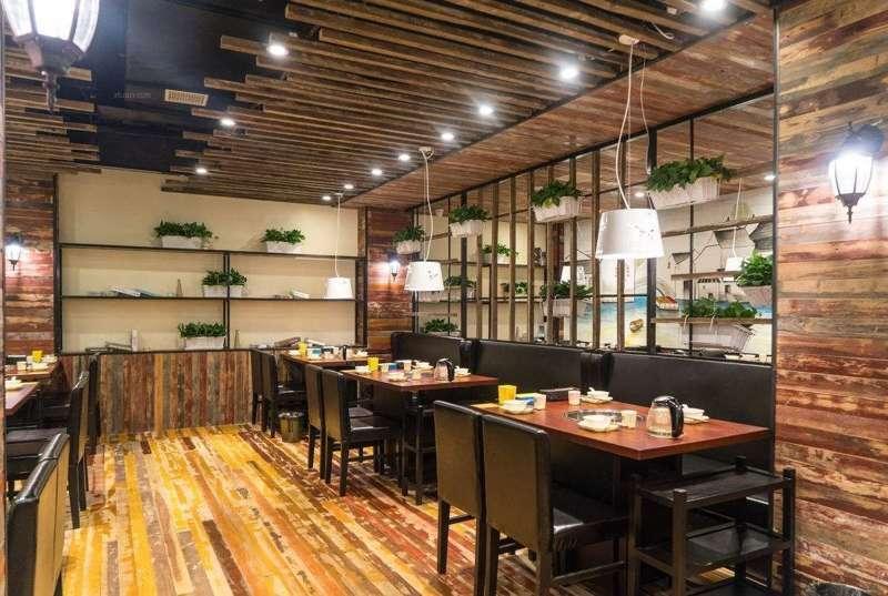 随时知道餐馆酒店的厨房排烟排污是否合格