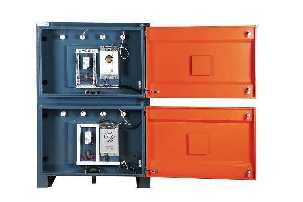 厨房油煙淨化器