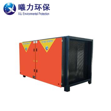 XLUV-06K UV光解除味净化器