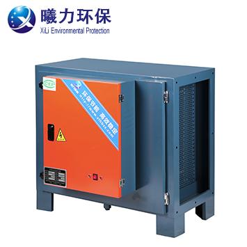 標準型油煙凈化器(中空油煙凈化器)
